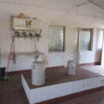 The Milk-Pro system for smallholder dairy processing